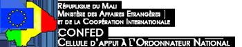 CONFED - Cellule d'Appui � l'Ordonateur National